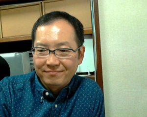 代表取締役 髙田伊知郎